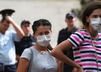 «Нас снова травят» — Армянск повторно накрыло кислотой, фото — «Рекламы Крыма»