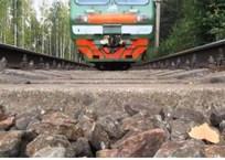 В Джанкое пьяному крымчанину поездом отрезало ногу, фото — «Рекламы Черноморского»