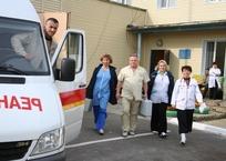 Жители Армянска требуют позвать в город независимых медиков, фото — «Рекламы Коктебеля»