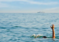 На востоке Крыма утонули двое мужчин, фото — «Рекламы Приморского»