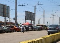 Остановку автобусов на Балаклаву перенесут, фото — «Рекламы Севастополя»