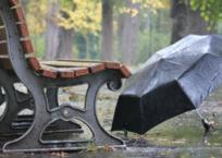 В Крыму резко похолодает и пройдут дожди, фото — «Рекламы Бахчисарая»