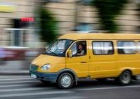 """Водители маршруток в Севастополе не хотят работать по вечерам: """"На часах уже аж 20:30, я устал, и хочу домой"""" - соцсети, фото — «Рекламы Севастополя»"""
