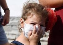 В Армянске новые выбросы: жители города готовы выйти на митинг - СМИ, фото — «Рекламы Армянска»