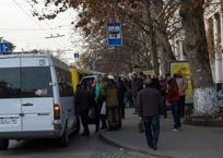 Севастопольским «топикам» пришел конец? - СМИ, фото — «Рекламы Севастополя»