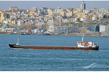 В Севастополе возле Херсонеса у судна отказал двигатель, фото — «Рекламы Севастополя»
