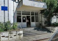 В поликлинике Ялты случайно заперли женщину - соцсети, фото — «Рекламы Фороса»