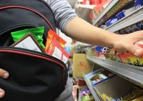 Две 16-летние девочки ограбили магазин в Крыму, фото — «Рекламы Гурзуфа»