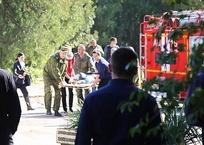 Нападавших на керченский колледж было двое — СМИ, фото — «Рекламы Бахчисарая»