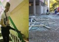 СМИ: керчане не верят в официальную версию про «убийцу-одиночку» и боятся вести детей в школы и детсады, фото — «Рекламы Крыма»