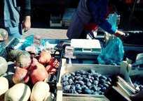 За едой на материк: цены Севастополя «обогнали» краснодарские, фото — «Рекламы Севастополя»