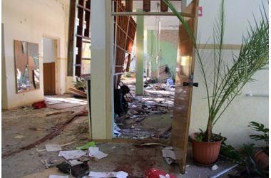 Опубликованы фото последствий бойни в керченском колледже , фото — «Рекламы Черноморского»