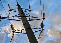 Аварийное отключение: ЮБК без света, фото — «Рекламы Симферополя»