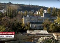 В Севастополе рождается ещё один оползень ВИДЕО, фото — «Рекламы Севастополя»