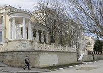 Крымское наследие империи: судьба старинных усадеб богачей ФОТО, фото — «Рекламы Армянска»