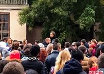 Студентов Керченского политеха отправили в лагеря Крыма, фото — «Рекламы Приморского»