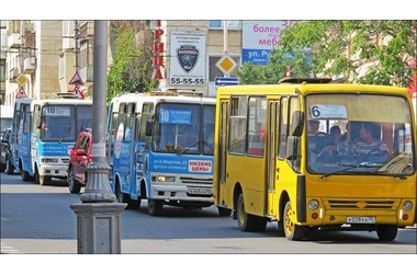 Общественный транспорт Севастополя перейдет на регулируемый тариф, фото — «Рекламы Севастополя»
