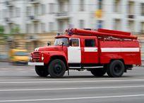 В Щебетовке случился пожар в частном доме ФОТО, фото — «Рекламы Феодосии»