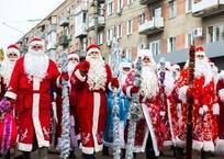 Стало известно в каких городах Крыма пройдут Мороз-парады, фото — «Рекламы Крыма»
