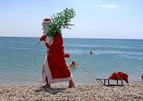 Новый год-2019: Сколько стоит отметить праздник в Крыму, фото — «Рекламы Бахчисарая»