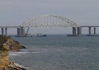 Не могут, но хотят: ВМС Украины намерены пользоваться Керченским проливом, фото — «Рекламы Красногвардейского»