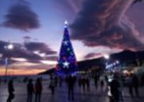 Ялта будет праздновать Новый год почти месяц, фото — «Рекламы Гурзуфа»