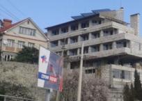Власти Ялты опубликовали список «самовольно построенных объектов», фото — «Рекламы Крыма»