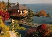 Цена за посещение японского сада в Партените поразила крымчан, фото — «Рекламы Черноморского»