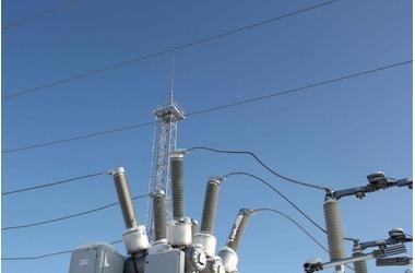 Массовые обрывы и 47 упавших опор ЛЭП: энергетический коллапс в Крыму, фото — «Рекламы Черноморского»