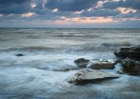 В Черном море затонула яхта: четверо пострадали, один пропал без вести, фото — «Рекламы Черноморского»
