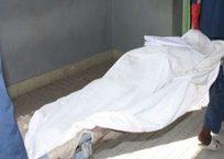 Нож в ногу и… смерть. Убийство в Ялте, фото — «Рекламы Алупки»