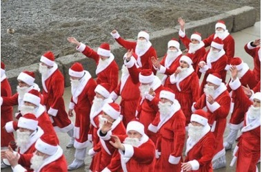 Как отпразднуют Новый год в Ялте: программа мероприятий, фото — «Рекламы Алупки»