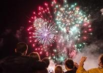 Салюты и фейерверки на Новый год 2019 в Крыму: когда начнется и где посмотреть, фото — «Рекламы Ялты»