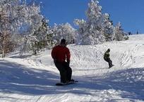 Какими зимними видами спорта можно заняться в Крыму – цены, фото — «Рекламы Крыма»
