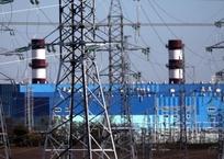 Вторые блоки крымских ТЭС подали энергию в сеть, фото — «Рекламы города Саки»