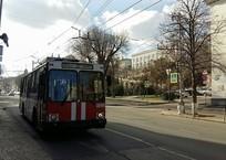 В Севастополе с 1 января подорожает стоимость проезда в транспорте, фото — «Рекламы Севастополя»