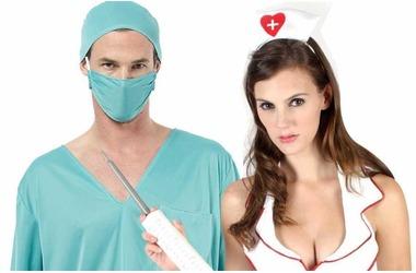 Как будут работать севастопольские больницы в новогодние праздники, фото — «Рекламы Севастополя»