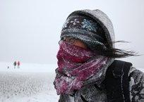 Зима не отступает: синоптики предупредили об аномальных морозах, фото — «Рекламы Симферополя»
