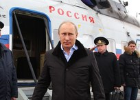 Сегодня Крым посетит Владимир Путин – источник, фото — «Рекламы Ялты»