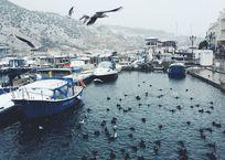 Какая погода будет в Крыму на Старый Новый год и Крещение, фото — «Рекламы Ялты»