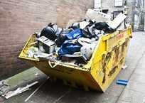 В Севастополе снова поднялась плата за вывоз мусора, фото — «Рекламы Севастополя»