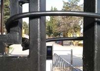 Запрет прохода верующих на территорию Херсонеса проверит прокуратура, фото — «Рекламы Севастополя»