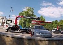 В Симферополе выросли тарифы на эвакуацию автомобилей, фото — «Рекламы Крыма»