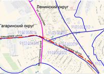 Тоннель, путепроводы: какой будет новая развязка на 5 км, фото — «Рекламы Севастополя»