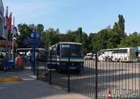 Севастопольский автовокзал прекратил продажу билетов на рейсы из крымских городов, фото — «Рекламы Севастополя»