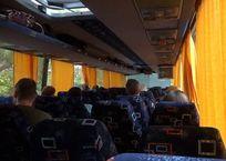 Водитель пассажирских перевозок из Севастополя оказался украинским шпионом, фото — «Рекламы Севастополя»