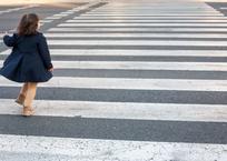 В Севастополе на пешеходном переходе сбили маленькую девочку, фото — «Рекламы Севастополя»