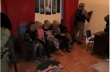Крымчанин организовал порностудию в Киеве ФОТО, фото — «Рекламы города Саки»
