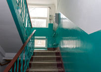 В Севастополе в ходе ремонта подъездов будут собирать данные о жильцах, фото — «Рекламы Севастополя»
