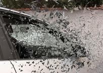 На «проклятом» перекрестке в Севастополе столкнулись автомобили, фото — «Рекламы Севастополя»